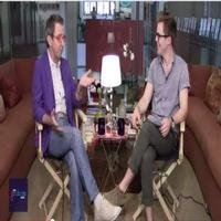 STAGE TUBE: Thomas Schumacher Appears on THE GRAHAM SHOW Episode 1
