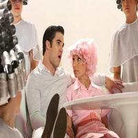 Photos and Audio: Tonight on GLEE- the New Directions Take on GREASE!