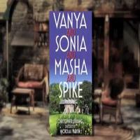 STAGE TUBE: VANYA AND SONIA AND MASHA AND SPIKE Highlights!