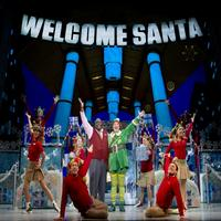 Elf The Musical Video