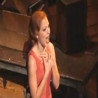 STAGE TUBE: On This Day 11/19- Laura Osnes