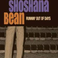AUDIO: Shoshana Bean Releases 'Runnin' Out of Days' Single!