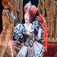 STAGE TUBE: WONDERLAND Opens in Tokyo!