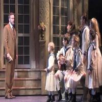 STAGE TUBE: First Look at Paper Mill Playhouse's THE SOUND OF MUSIC - Elena Shaddow, Ben Davis and More!