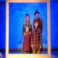 STAGE TUBE: A CHRISTMAS STORY Performs on THE VIEW!