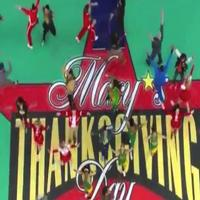 BWW TV: Behind the Scenes of the Macy's Parade with the Cast of BRING IT ON!