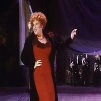 STAGE TUBE: On This Day 12/1- Bette Midler