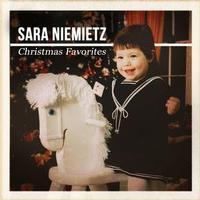 AUDIO: First Listen - Sara Niemietz's CHRISTMAS FAVORITES Album