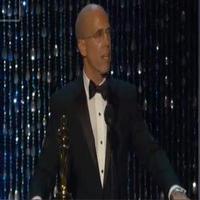 VIDEO: Jeffey Katzenberg Among 2012 Governors Awards Honorees