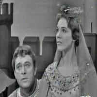 STAGE TUBE: On This Day for 11/3/15- CAMELOT