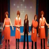 STAGE TUBE: NEWSICAL Cast Dresses as 'Annie' for Andrea McArdle's Final Performance