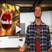 VIDEO: Sneak Peek - Tonight's Season Finales of TOSH.O, BRICKLEBERRY & MASH UP