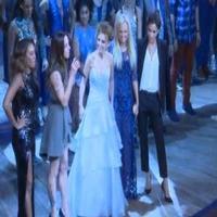 STAGE TUBE: Spice Girls Reunite at VIVA FOREVER Opening!