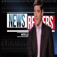 VIDEO: Trailer for Adult Swim's New Series NEWSREADERS