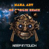 VIDEO: Maximum Hedrum Releases Remix of 'Keep In Touch'