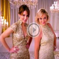 VIDEO: Hosts Tina Fey & Amy Poehler in GOLDEN GLOBE AWARDS Promo