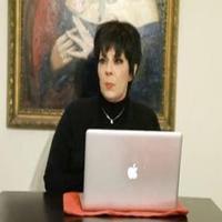 STAGE TUBE: NEWSical's Christine Pedi Channels Liza Minnelli in 'Even More Sh*t Liza Minnelli Says'