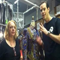 BWW TV Exclusive: Backstage - Costumes at PHANTOM