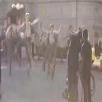 STAGE TUBE: NEWSIES Cast Prepares For Disney Parks Christmas Day Parade!