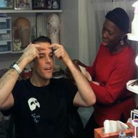 BWW TV Exclusive: Backstage - Makeup at PHANTOM