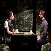 BWW TV: Sneak Peek of Playwrights Horizons' THE GREAT GOD PAN