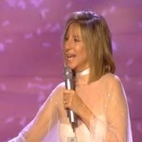 VIDEO: Barbra Streisand Performs AULD LANG SYNE