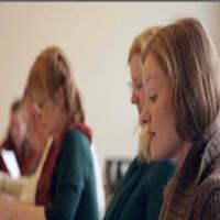 BWW TV Exclusive: In Rehearsal with the Cast of KATIE ROCHE!
