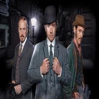 VIDEO: Sneak Peek - BBC America's New Crime Series RIPPER STREET