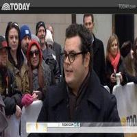 STAGE TUBE: Josh Gad Talks 1600 PENN With TODAY