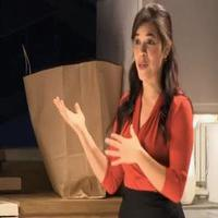 STAGE TUBE: First Look - BETHANY at Women's Project Theater, Starring America Ferrera
