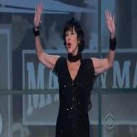 STAGE TUBE: On This Day 1/23- Chita Rivera