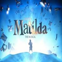 STAGE TUBE: MATILDA THE MUSICAL Releases New Broadway TV Spot