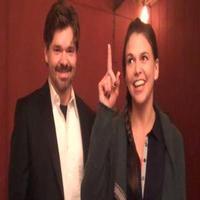 VIDEO: Sutton & Hunter Foster Talk BUNHEADS!