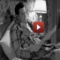VIDEO: Seth MacFarlane Spoofs 'Psycho' in All-New OSCAR Promo