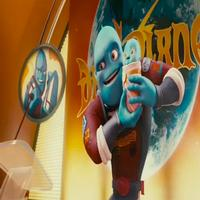 BWW TV: ESCAPE FROM PLANET EARTH Trailer Released!