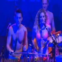 STAGE TUBE: The Skivvies Perform 'We Are You Folks' at Highline Ballroom