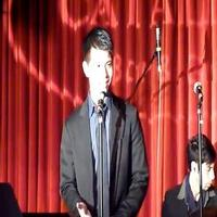 MEGA STAGE TUBE: Telly Leung, Barrett Foa, and More Sing Kerrigan and Lowdermilk at LA's Upright Cabaret!