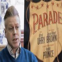 STAGE TUBE: Behind the Scenes of Gallery Players' PARADE