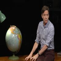 BWW TV: Sneak Peek of Martin Moran in ALL THE RAGE
