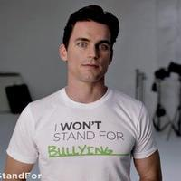 VIDEO: Matt Bomer Stars in PSA for USA's 'Characters Unite' Campaign