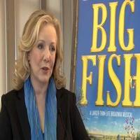 STAGE TUBE: Susan Stroman & More Talk BIG FISH!