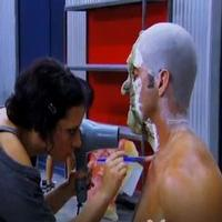 VIDEO: Sneak Peek - Syfy's FACE OFF, TOTAL BLACKOUT, STRANDED
