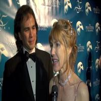 BWW TV Flashback: Kevin Gray's Last Interview at PHANTOM's 25th Anniversary Gala