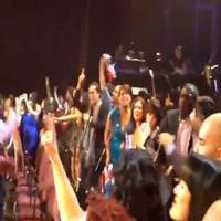 STAGE TUBE: Watch the IN THE HEIGHTS Concert Encore - From the STAGE!