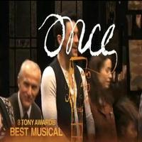 STAGE TUBE: Get a First Look at Mirvish's 2013/14 Season!