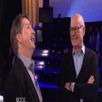 VIDEO: Sneak Peek - Jeff Foxworthy Chats AMERICAN BIBLE CHALLENGE on 'Rock Center'