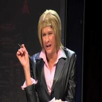 BWW TV: On The Scene with Carson Kressley at His NEWSICAL Opening Night!