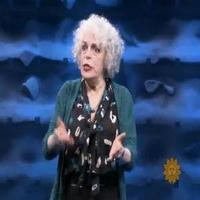 STAGE TUBE: CBS Sunday Morning Spotlights OLD JEWS TELLING JOKES