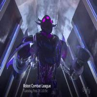 VIDEO: New Promo for Syfy's ROBOT COMBAT LEAGUE, Premiering Next Week
