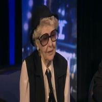 STAGE TUBE: Elaine Stritch Celebrates 88th Birthday on THEATER TALK!